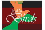 India Birds Logo